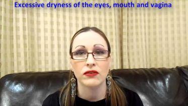 Scleroderma - Symptoms
