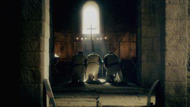 Knights Templar - Persecution