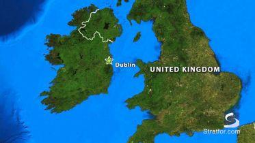 Ireland - Geography