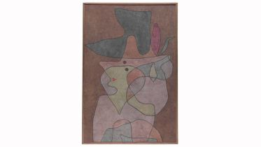 Lady Demon (Klee)