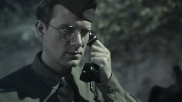World War II - P. O. Box 1142
