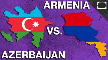 Azerbaijan - Armenia Relations