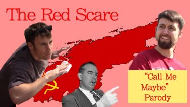 The Red Scare - Educational Song