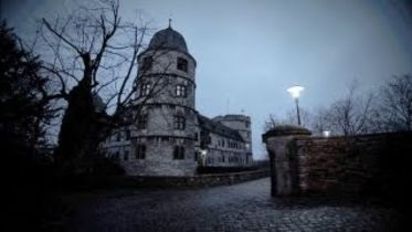 Nazi Germany - Wewelsburg Castle