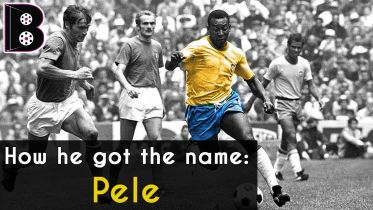 Pelé - Early Years