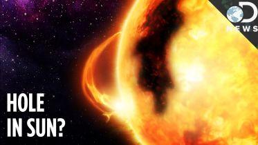 Sun - Coronal Holes