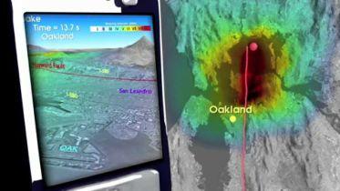 Earthquake - Monitoring