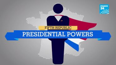 France - Presidential Power