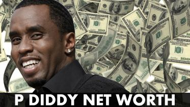Sean Combs (P. Diddy)