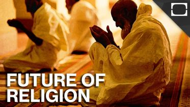 Religion - Future Demographics