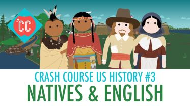 Colonial America - English Settlers and Indigenous Peoples