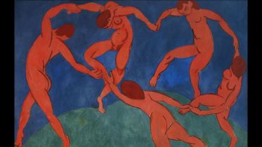 The Dance II (Matisse)