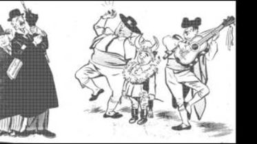 Spanish Civil War - German and Italian Support for the Nationalists