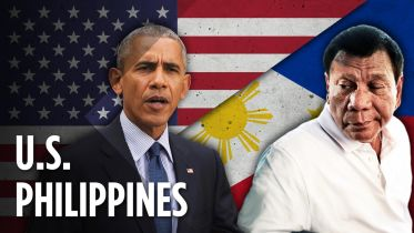 Philippines - Us Relations