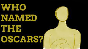 The Oscars - Naming