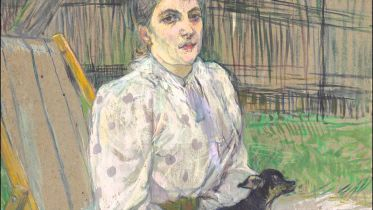 Henri de Toulouse-Lautrec - Relation to the Impressionism