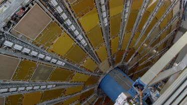 Large Hadron Collider - ATLAS Experiment
