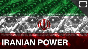 Iran - Military Power (2015)