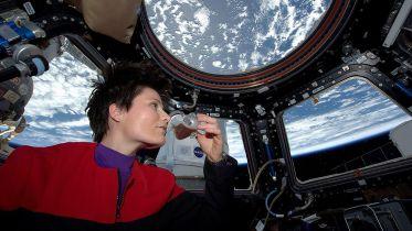 Spaceflight - Coffee