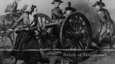 The American Revolution - Women