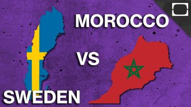 Morocco - Sweden Relations