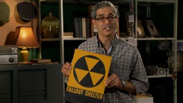 Brooklyn Bridge - Fallout Shelter