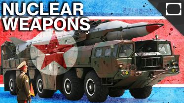 North Korea - Nuclear Weapons