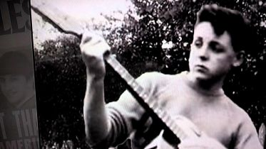 Paul McCartney - Chilhood and Early Career