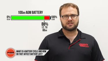 Battery - Battery Cycle