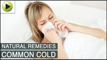 Common Cold - Treatment