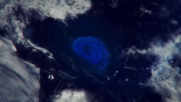 Whirlpool - South Atlantic Ocean (2011)