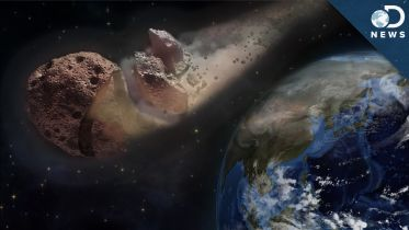 Asteroid - Near-Earth Asteroids
