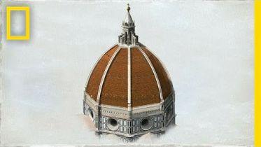 Filippo Brunelleschi - Santa Maria Del Fiore