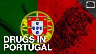 Portugal - Drug Decriminalize
