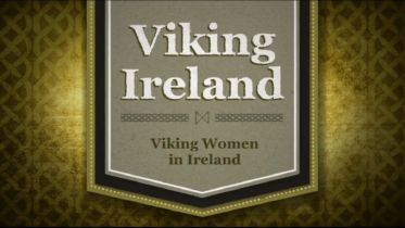 Viking Ireland - Women