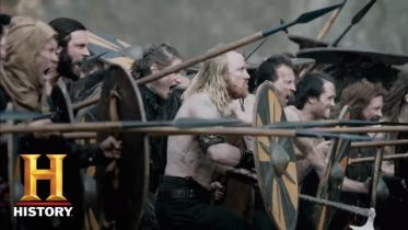Vikings - Warfare