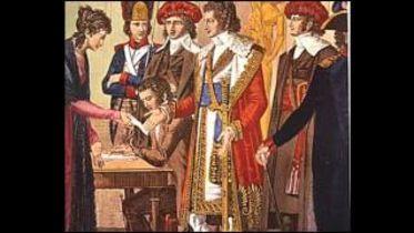 French Revolution - Directorty