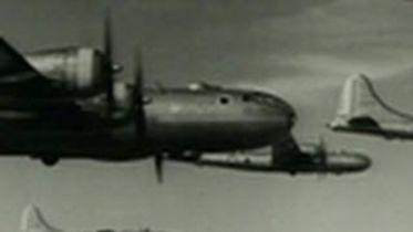 Boeing B - 29 Superfortress - Characteristics