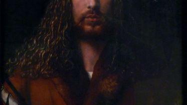 Self-Portrait (Dürer)