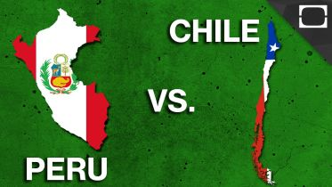 Peru - Chile Relations