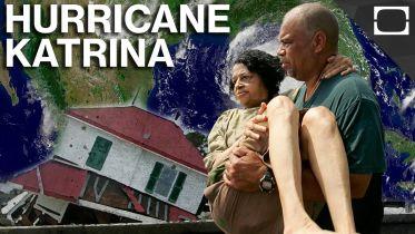 Hurricane Katrina - Aftermath
