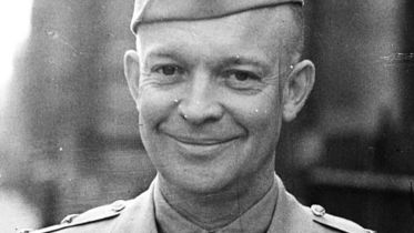 Dwight Eisenhower - Military Experience
