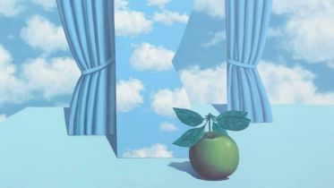 Le Beau Monde (Magritte)