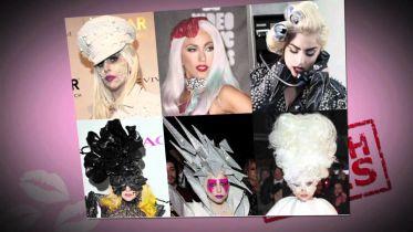 Lady Gaga - Facts
