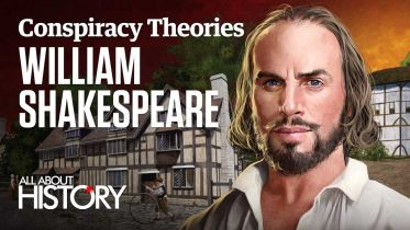 William Shakespeare - Conspiracy Theories
