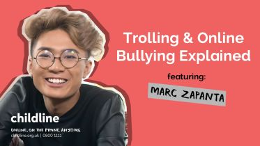 Bullying - Online Bullying