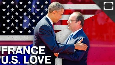 France - United States  Relations