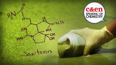 Algae - Toxins