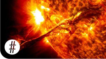 Sun - Facts