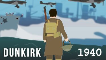 World War II - Battle of Dunkirk